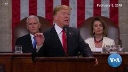 Hotuba ya Trump : Maeneo muhimu ya sera ya mambo ya nje ya Marekani