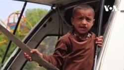 کار پر خطر برای کودکان