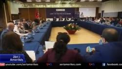 Financimi i partive politike në Shqipëri