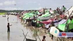 """کانگرس امریکا: سرکوب روهنگیایی ها باید """"پاکسازی قومی"""" اعلام شود"""
