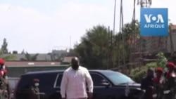 Le président rwandais effectue une rare visite en RDC pour rencontrer Félix Tshisekedi