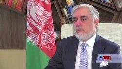 عبدالله: مسایل مربوط به افغانستان را کشور دیگر نمایندگی کرده نمیتواند