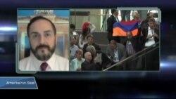 'Soykırım Tasarısı': Türkiye Büyükelçisini Geri Çağırdı