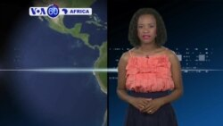 VOA60 AFRICA - AUGUST 29, 2016
