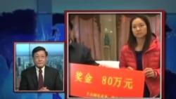 焦点对话:李娜征服世界,摆不平中国?