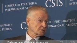 Збигнев Бжезинский: «Я верю в процветание России после Путина»