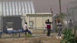Israel Accused of Forcing Asylum Seekers Back to Africa
