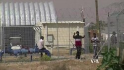 Israel Accused of Forcing Thousands of Asylum Seekers to Return Home