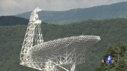 走进美国:聆听外星智慧生命的望远镜