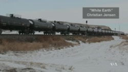 Children's Voice in North Dakota Oil Fields