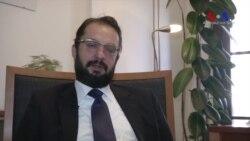 Ahmet Kasım Han: 'AKPM Kararı Siyasi'