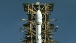 五角大楼租用中国卫星引发安全担忧