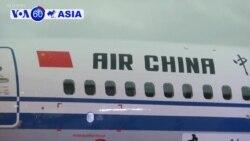 Nhiều nước tạm ngưng hoạt động máy bay Boeing 737 MAX 8