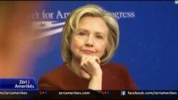 Hillary Clinton ka numrin e duhur për emërimin