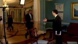 Kerry: 'Rusya'yla Gerilen İlişkiler İran Konusunu Etkilemez'