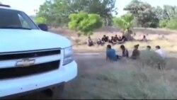 Kaçak Göçmen Sorunu ABD'de Siyaseti Kilitledi