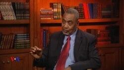 Mahojiano wa VOA na katibu mkuu wa CUF Seif Shariff Hamad