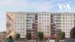 На протест вийшли працівники «Білоруськалія» у Солігорську. Відео