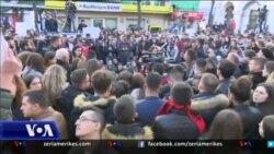 Shqipëri, studentët vazhdojnë protestat; kryeministri i fton në dialog