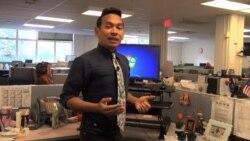 Bekerja Kantoran Lebih Sehat dengan 'Standing Desk'