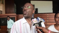 Ayiti: Majistra Komin Dèlma a Mete sou Pye yon Pwogram Anfavè Timoun nan Lari yo