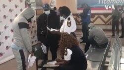 Britain Deporting More Zimbabweans