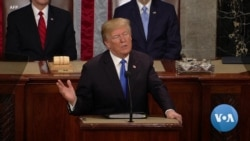 Trump Faces Trouble on Many Fronts Ahead of Key Speech
