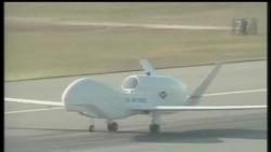 2013-05-29 美國之音視頻新聞: 無人機空襲在巴基斯坦造成4人死亡