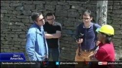 Të rinjtë dhe traditat në Ballkan