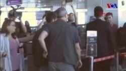 İsrail Büyükelçisi'ne İstanbul'da Güvenlik Taraması