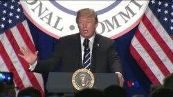 """川普警告共和黨人:別管年輕無證移民叫""""追夢者"""""""