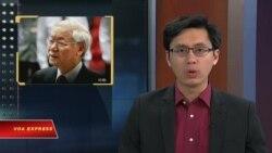 Truyền hình VOA 26/4/19: VN xác nhận ông Nguyễn Phú Trọng ngã bệnh