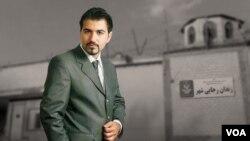 سهیل عربی، زندانی سیاسی در ایران