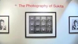 نمایشگاه عکسهایی از دیوید بوئی توسط عکاس ژاپنی ماسایوشی سوکیتا