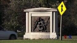 是宗教象征,还是战争纪念碑?