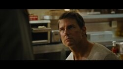 Estreno de cine: Jack Reacher: Sin Regreso