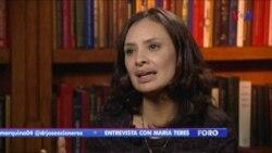 Foro: Entrevista con la líder hispana María Teresa Kumar