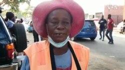 UZonde Ugan'unwabu uRossy Nyathi Othengisa Impahla Emigwaqweni