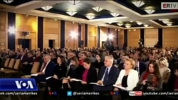 Shqipëri: Zëri i gruas në sferën publike