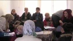 """Srebrenica: """"Snaga žene"""" i uzgoj ljekovitog bilja"""
