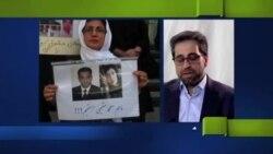 انتقاد عبدالرضا تاجیک، از عملکرد محمد نوریزاد، نسرین ستوده و دکتر ملکی