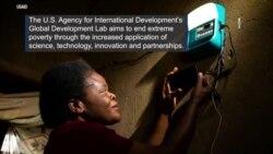 USAID's Global Development Lab