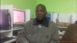 Ndumiso Mlilo: Aluthenjwa Uhlelo Le Biometric Voter Registration