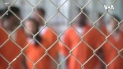 释放囚犯防止疫病传播 联邦地方主管面临两难