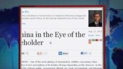 世界媒体看中国:哄死人不偿命