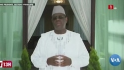 Senegal Jamna Ka wale Kase Palestine Ni Isreal Djamana Mah Walasaw Bin Kana