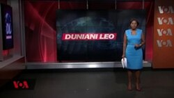 Duniani Leo 26th February 2018