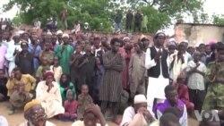 Taskar VOA: Cikin Shirin Wannan Makon Na Musamman Za a Ga Yadda 'Yan Boko Haram Ke Tsoratar Da Jama'a Ta Hanyar Kisa