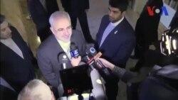 ظریف: پیشرفتهای خوبی حاصل شده، اما هنوز در مورد همه راه حلها توافقی صورت نگرفته است