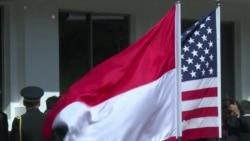 Mattis Looks to Deepen Counterterror Ties with Indonesia